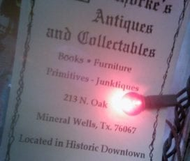 Witschorke's Antiques and Collectables