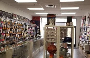 Mason's Cards and Collectibles