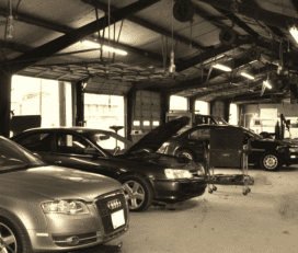 One Stop Automotive