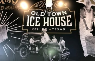 OLD TOWN ICEHOUSE