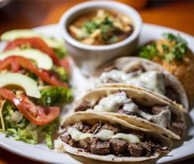 Pineda's Mexican Cuisine