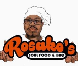 Rosako's Soulfood and BBQ