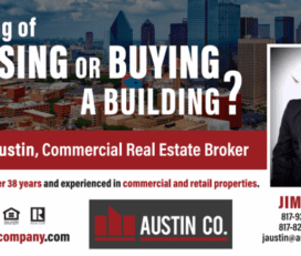 Austin Company Commercial Real Estate