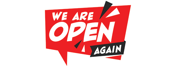 Reopen your business