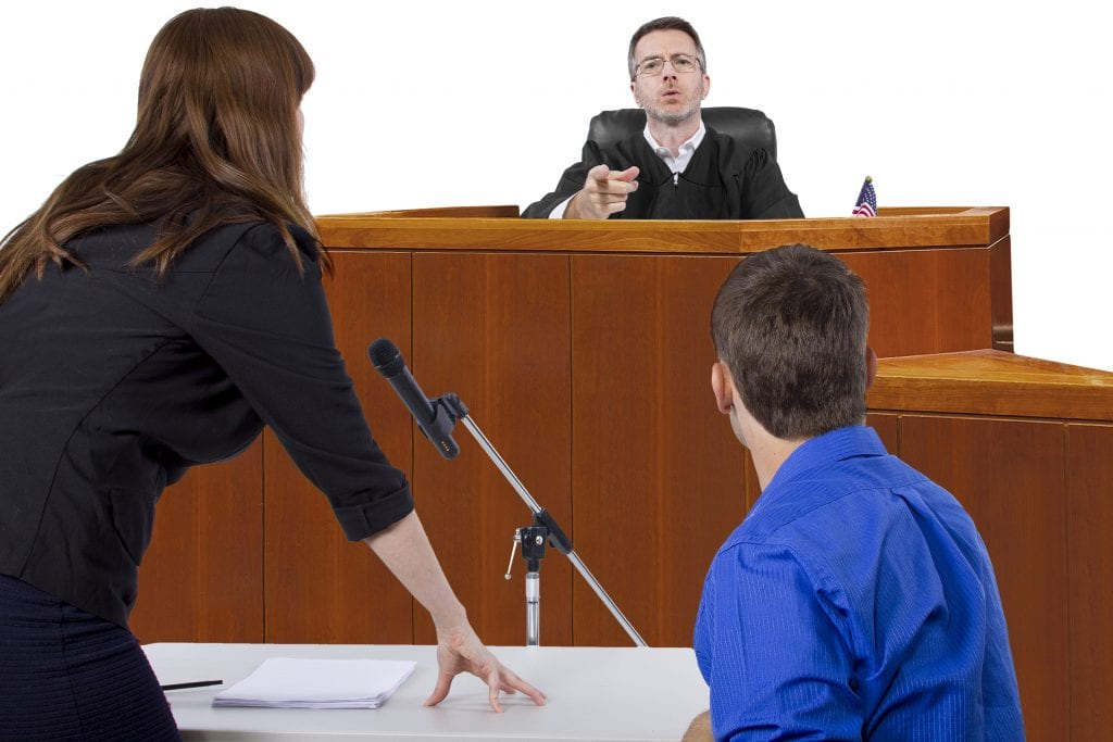 Texas Family court is responsible for administering the legal code related to divorce, property, custody and support.
