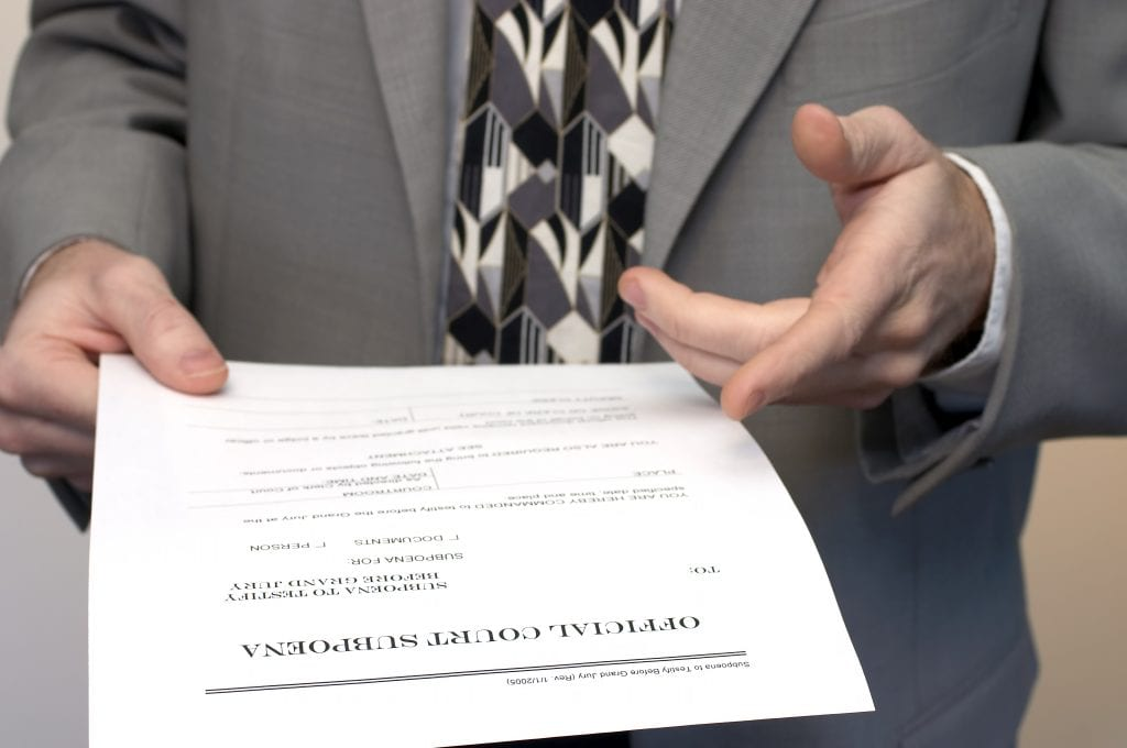 Court Order Enforcement compels all parties to live up to the agreement they signed.
