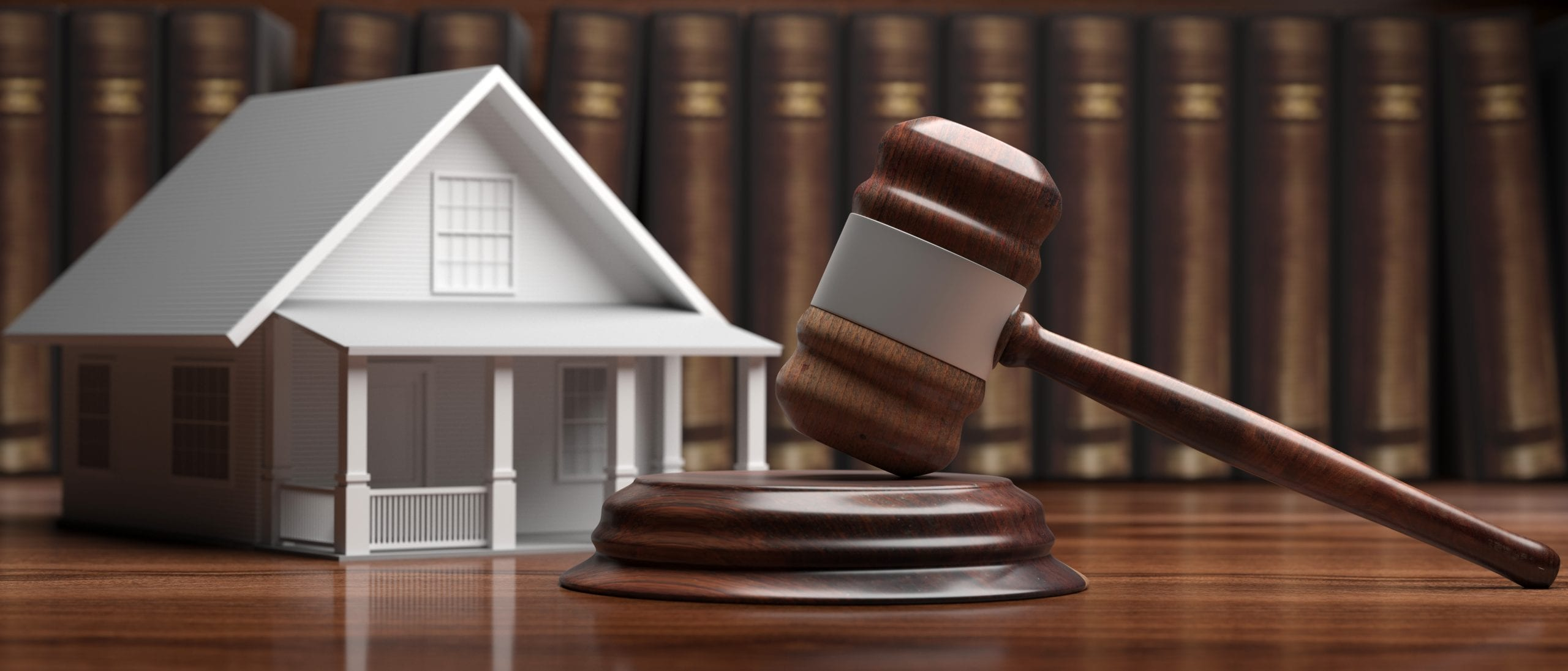 Court Ordered Home Sale