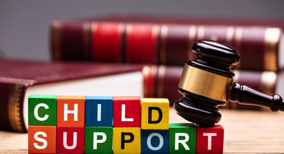 Fort Worth child support is determined by Texas Family Law Code and approved by your divorce judge.