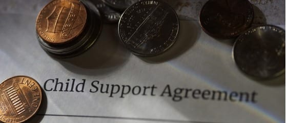 Texas Child Support agreements detail the responsibilities for both parents; including what happens for failure to pay