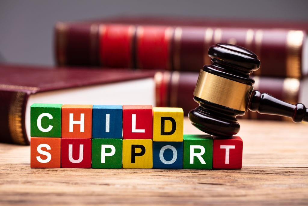 Family courts will consider modifications of child support agreements if you can demonstrate the cost of a child's care has become excessive.