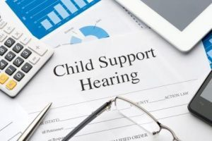If you suspect you are not the father, you have an option to contest child support.